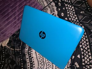 HP mini laptop for Sale in Atlantic City, NJ