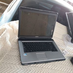 Toshiba Satellite Laptop for Sale in Glendale, AZ