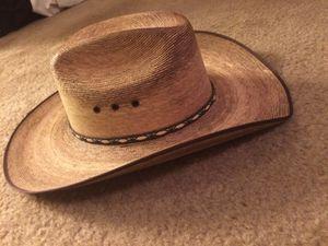 Jason Aldean authentic cowboy hat for Sale in Scottsdale, AZ