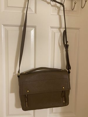 3.1 phillip lim messenger bag in taupe color for Sale in Oakton, VA