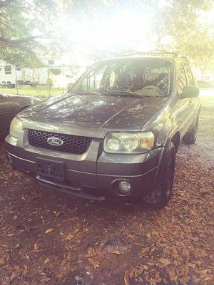 Ford Escape for Sale in Middleburg, FL