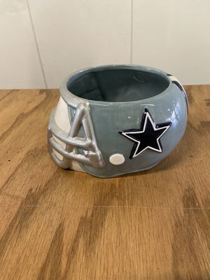Dallas Cowboys Helmet Tray for Sale in Vernon, CA