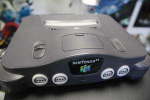 Nintendo 64 for Sale in Pasadena, TX