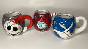NEW The Nightmare Before Christmas Mug Set for Sale in Montebello, CA