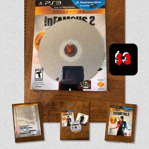inFamous 2 (PS3) for Sale in Phoenix, AZ