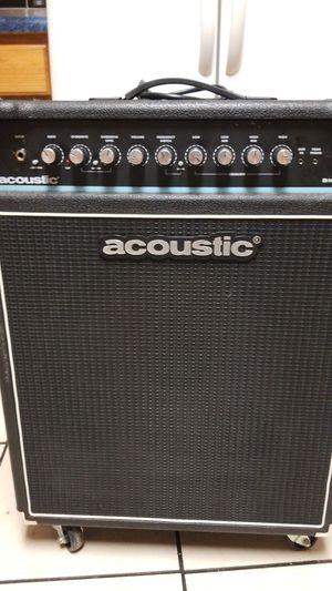 ACOUSTIC BASS AMP B100 for Sale in Phoenix, AZ