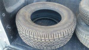 275/60R15 tire used 275-60-15 275/60/15 for Sale in Turlock, CA