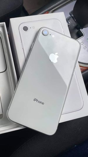 iPhone 8, 256GB, Factory Unlocked.. Excellent Condition. for Sale in VA, US