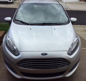 2015 Ford Fiesta S Hatchback for Sale in Bridgeport, WV