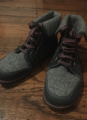 Blue Chaco Boots NICE for Sale in Garland, TX