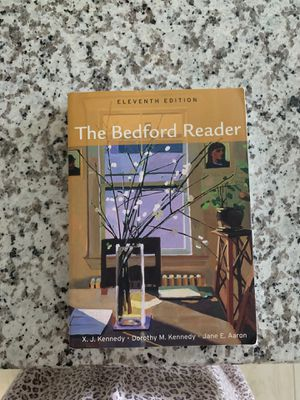 The Bedford reader for Sale in Hialeah, FL