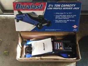 Duralast 2 1/4 ton for Sale in Detroit, MI