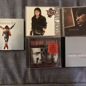 CDs for Sale in Fort Myers, FL