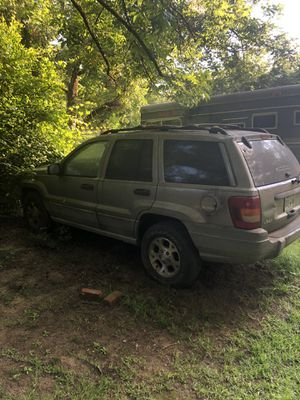 99 Jeep Cherokee for Sale in Putney, GA