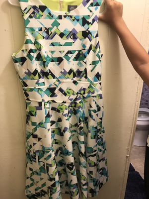 Vince Camuto Dress 👗 Size 8 for Sale in Fontana, CA