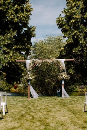 Wedding arbor for Sale in Boise, ID