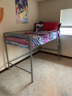 Twin size Kids Loft bed for Sale in Spanaway, WA