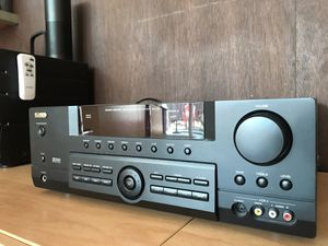 KLH R5100 Dolby Surround Sound Audio Receiver $40 OBO for Sale in San Jose, US