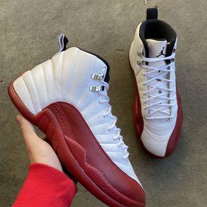 Jordan 12 Cherry Size 10.5 for Sale in SeaTac, WA