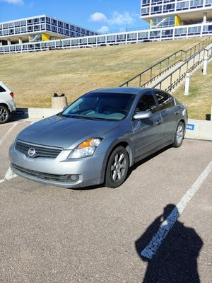 2007 Nissan Altima for Sale in Colorado Springs, CO