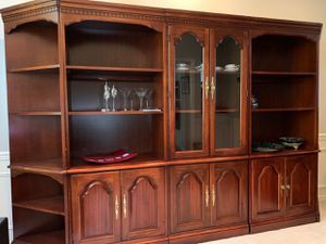 China cabinet for Sale in Issaquah, WA