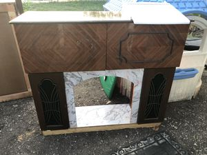 Classic stereo entertainer for Sale in San Antonio, TX