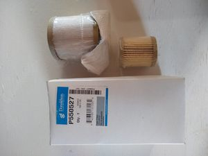 Ford Superduty F250, F350 6.0 oil and fuel filters OEM for Sale in Turlock, CA