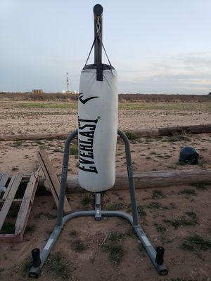 Punching bag for Sale in Longview, TX