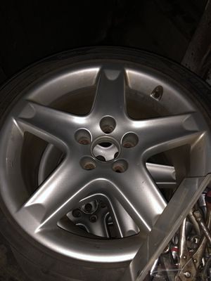 Rims for Sale in New Haven, CT