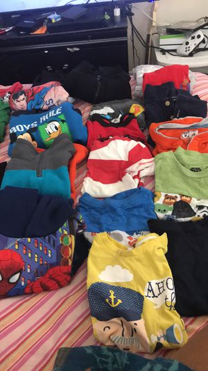 2t kids clothes for Sale in Morningside, MD