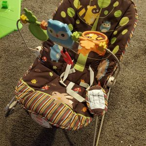 Baby Bouncy Seat for Sale in Washington, PA