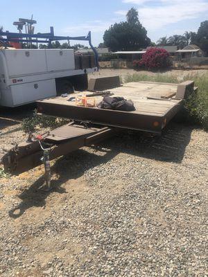 Tilt trailer for Sale in Jurupa Valley, CA