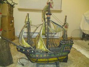 Sanga/Santa Maria antique Ship for Sale in Mount Vernon, WA