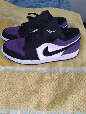 Jordan size 10 for Sale in Phoenix, AZ