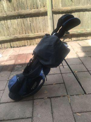 Kids golf clubs for Sale in Woburn, MA