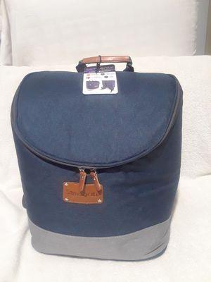 Samsonite cooler backpack for Sale in Weston, FL