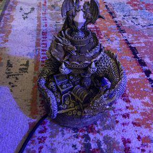 Dragon Fountain With Pimp for Sale in Cape Coral, FL
