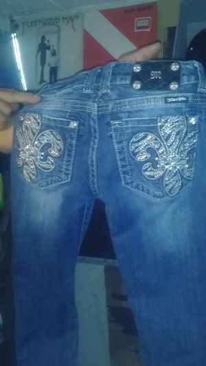 Miss Me Jeans Size 25 for Sale in Fort Worth, TX