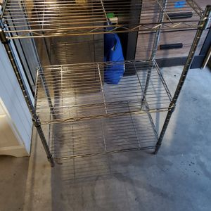 Metal Shelf for Sale in New York, NY