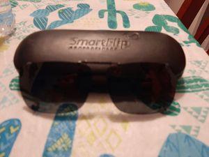 Smart flip sunglasses shades for Sale in Deer Park, TX