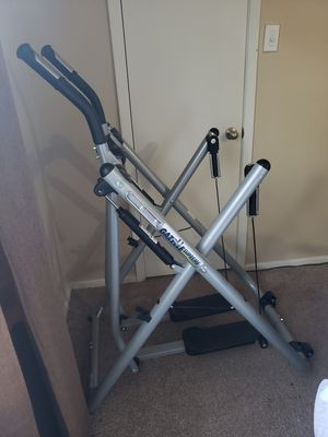 Gazelle exercise machine for Sale in Plano, TX