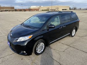 2017 Toyota Sienna for Sale in Columbus, OH