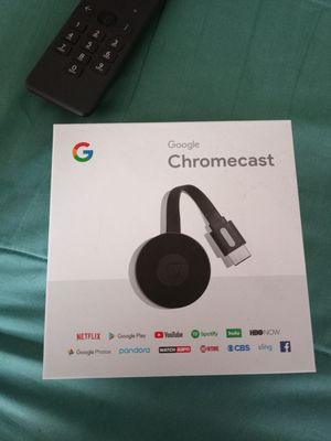 Google Chromecast for Sale in Lansing, IL