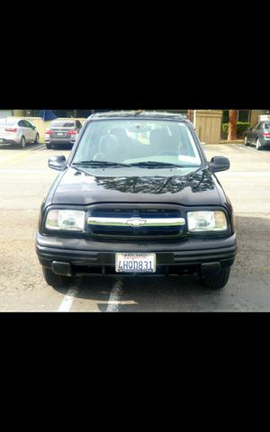 CHEVY MIDSIZE SUV for Sale in Fontana, CA