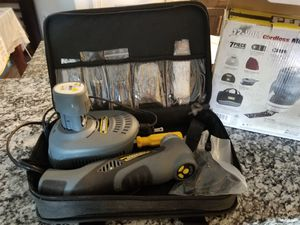 Multi-Tool Cordless for Sale in Raleigh, NC