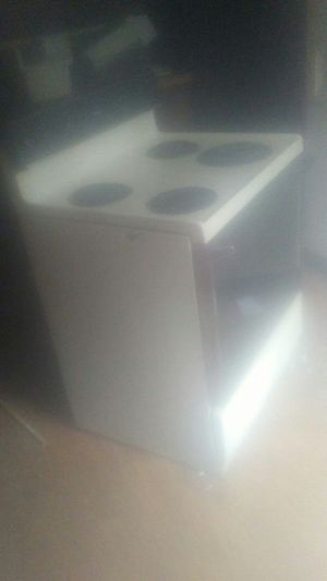Good cook stove for Sale in Brookport, IL