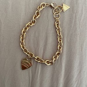 Guess Charm Bracelet for Sale in West Covina, CA