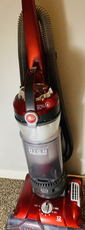 Hoover Vacuum Cleaner for Sale in Cypress, TX