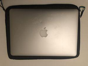 2013 MacBook Pro w/ Thule Case for Sale in Washington, DC