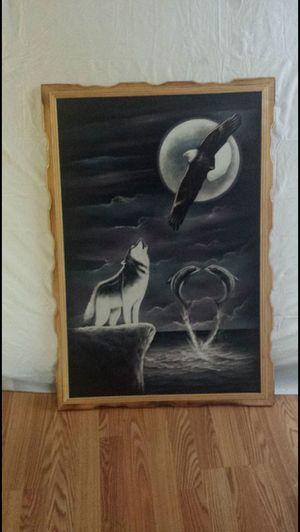 Beautiful picture for Sale in Abilene, TX